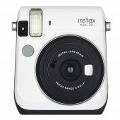 Fujifilm Instax Mini 70 Beyaz Fotoğraf Makinesi