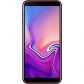 Samsung Galaxy J6 Plus 32 Gb Kırmızı (Samsung Türkiye Garantili)