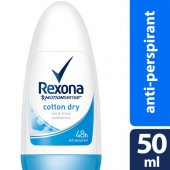 Rexona Roll On 50 Ml 6 Lı X 2 Cotton