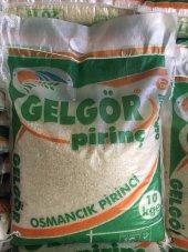 Osmancık 97 Pirinç Gelgörler Kalitesiyle 10 Kg (Çorum Posta Pazarı)