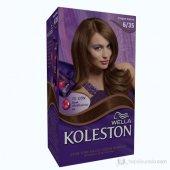 Wella Koleston Kıt 6 35 Elegant Kahve