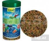 Tetra Pro Algae 50 Gr. Kovadan Bölme Çiklet Balık Yemi
