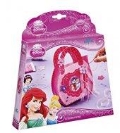 Disney Prıncess Çanta Tasarım Seti
