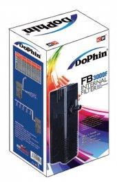 Dolphin İç Filtre 500 L H