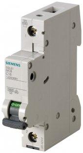 Siemens Sigorta 25 Amper