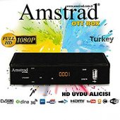 Amstrad Ott Box