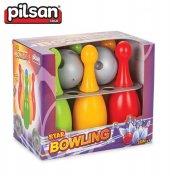 Pilsan Star Bowling Seti