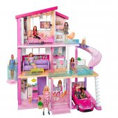 Oyuncak Barbie Rüya Evi