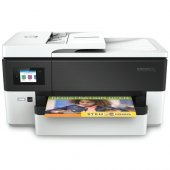 Hp Y0s18a Officejet 7720a Yaz Tar Fot Fax A3