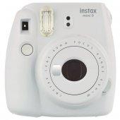 Fujifilm İnstax Mini 9 Beyaz Kompakt Foto Mak.