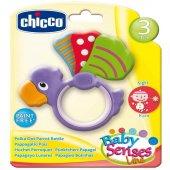 Chicco Baby Senses Line Benekli Çıngırak