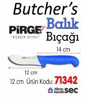 Pirge Butcher Yüzme Ve Balık Temizleme Bıçağı 12 Cm 71342