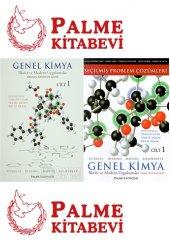 Genel Kimya Cilt 1 Konu Ve Soru Seti Palme Kitabevi