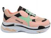 Bayan Spor Ayakkabı Yeni Trend Ortopedik Orjinal J...
