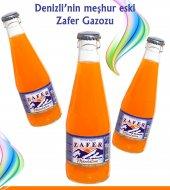 Zafer Gazoz (Eski Zafer Meyveli 24lü 200 Ml)