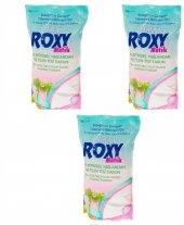 Dalan Roxy Matik Toz Sabun 2000gr 3 Adet Bebek Çamaşırları İçin