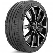265 45r21 104w Pilot Sport 4 Suv Michelin Yaz Lastiği