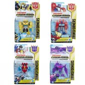 E1900 Bumblebee Transformers Cyberverse