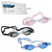Kzl Rh7100 Yüzücü Gözlüğü Esnek Burunlu