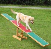 Trixie Köpek Agility Eğitim Tahterli