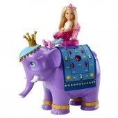 Barbie Dreamtopia Chelsea Ve Fil Kral