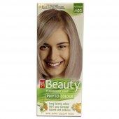 Mm Beauty Colour Sense Bitkisel Saç Boyası (M02 Pl...