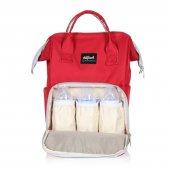Thepack Tr2112 Trendy Anne Bebek Çantası Kırmızı