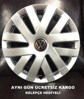 Volkswagen Polo 14 İnç Kırılmaz Jant Kapağıtakımı ...