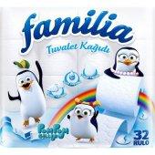 Familia Tuvalet Kağıdı 32li