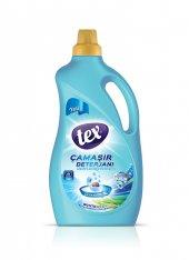 Tex Renkli Ve Beyazlar 2,5 Lt Sıvı Deterjan