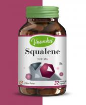Voonka Squalene 900 Mg 32 Yumuşak Kapsül Skt