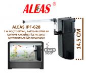 Aleas Ipf 628 Akvaryum İç Filtre