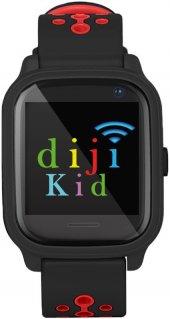 Android Ios Uyumlu Gps Takip Sım Kart Akıllı Çocuk Saati