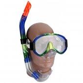 Sn 200 Şnorkel Set