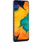 Samsung Galaxy A30 2019 64 Gb Siyah (Samsung Türkiye Garantili)
