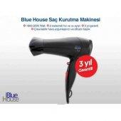 Bluehouse Bh118hd Fön Makinesi Arya 2000w Saç Kurutma