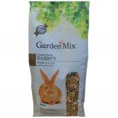 Garden Mix Platin Seri Tavşan Yemi 1 Kg (10 Adet)
