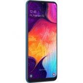 Samsung Galaxy A50 2019 64 Gb Mavi (Samsung Turkiye Garantili)