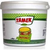 Tamek Mayonez 8 Kg