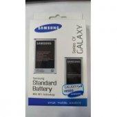 Samsung Galaxy S4 Batarya Orijinal İ9500 Birebir Değişim Garantisi + Kargo Ücretsiz