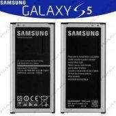 Samsung Galaxy G900 S5 Orjinal Batarya Pil Şarj...
