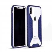 Iphone 7 Plus 8 Plus Çerçeveli Silikon