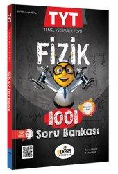 Tyt Fizik 1001 Soru Bankası Biders Yayıncılık