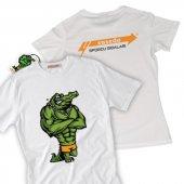 Susedo T Shirt (Beyaz Xl)