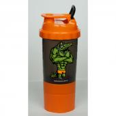 Susedo Smart Shaker 500 Ml Siyah