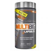 Big Joy Sports Multibig Vitamin Mineral 90 Kapsül...