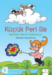 Bu Yayınevi 2. Sınıf Küçük Peri Sis Nermin Şenol Kalyoncu