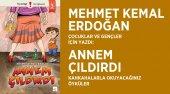 Bu Yayınevi 4. Sınıf Hikaye Annem Çıldırdı M. Kemal Erdoğan