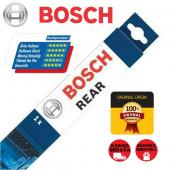 Opel Meriva Arka Silecek (2010 2013) Bosch Rear H4...