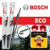 Dacia Sandero Silecek Takımı (2008 2015) Bosch Eco...